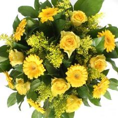 Букет цветов «Соната»