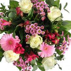 Букет цветов «Коктейль»