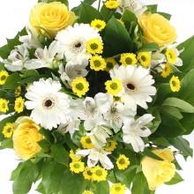 Букет цветов «Идиллия»