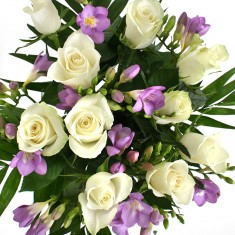 Букет цветов «Афродита»