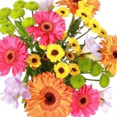 Букет цветов «Токио»