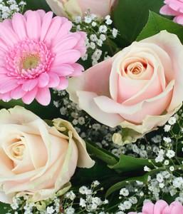 Букет цветов «Джульетта»