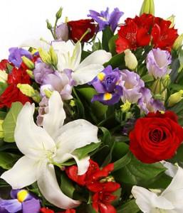 Букет цветов «Ренессанс»