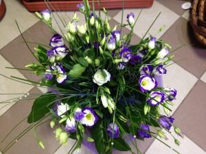 Букет цветов «Вау»
