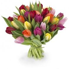 Букет из тюльпанов «Надежда 2″