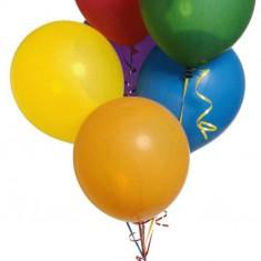 Гелиевый шарик 1 шт