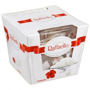 Конфеты «Raffaello»