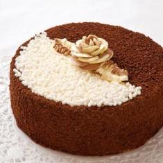 Шоколадный торт 700 гр.-1кг.