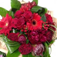 Букет цветов «Единственной»