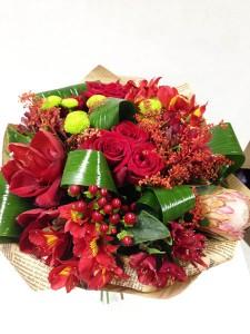 Букет цветов «Осень»