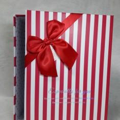 Коробка для презента 20 на 28 см