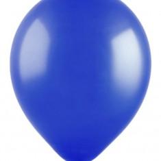 Синий гелиевый шарик 1 шт