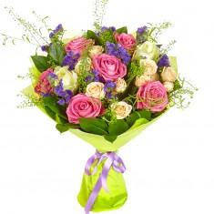 Букет цветов «Муза»