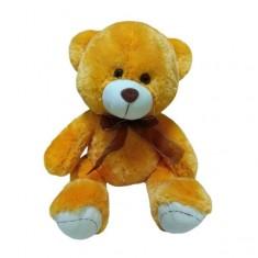 Мягкая игрушка Коричневый медвежонок